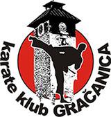 Karate klub Gračanica logo